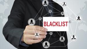 EXP Blacklist