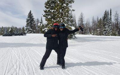 THE JAE DAVIS EXPERIENCE: Tour Life Chronicles – Living It Up in Mile High