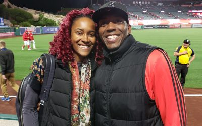 """THE JAE DAVIS EXPERIENCE: Tour Life Chronicles- From the """"Rose City"""" to Hollywood!"""