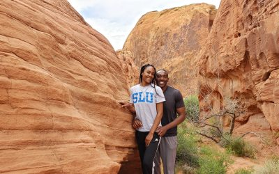 """THE JAE DAVIS EXPERIENCE: Tour Life Chronicles – From """"Sin City"""" to The Grand Canyon state!"""