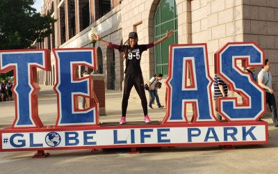 THE JAE DAVIS EXPERIENCE: Tour Life Chronicles – Everything is Bigger in Texas!