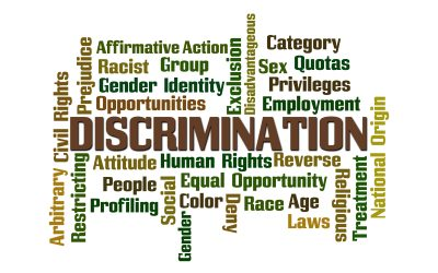 Discrimination in Experiential Marketing. Does it exist?