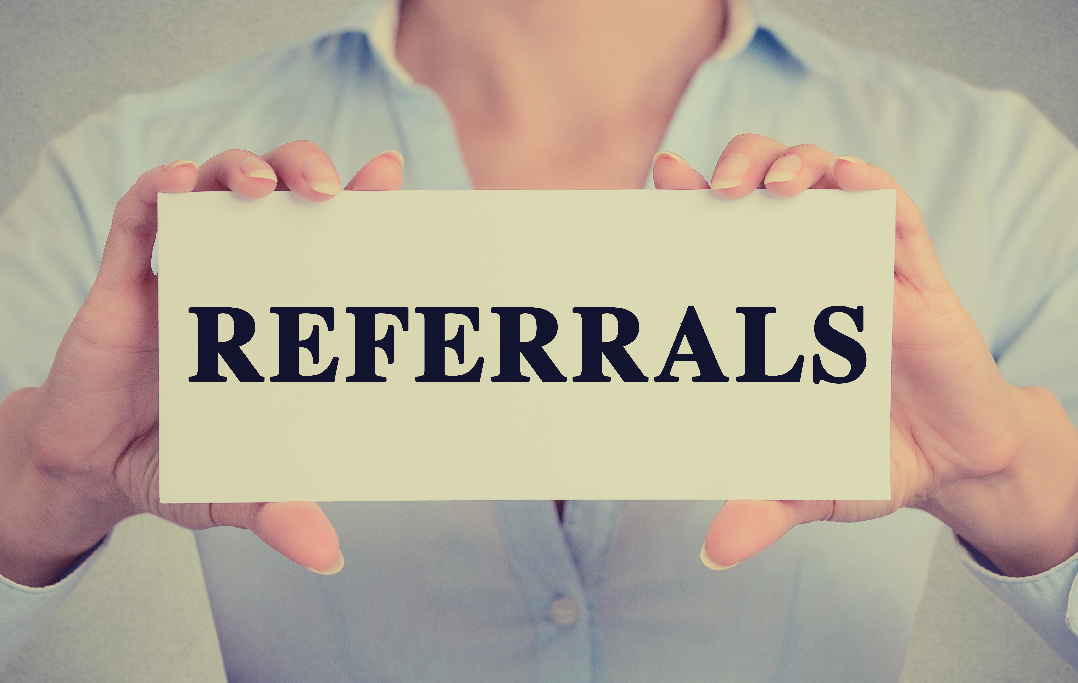 Jae Davis Experiential Marketing Referral Tips