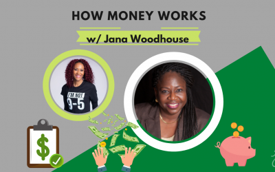How Money Works Pop-Up Interview